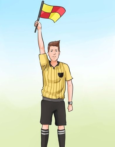 Offside Decisions